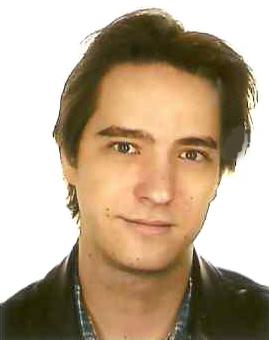 Iván Barredo