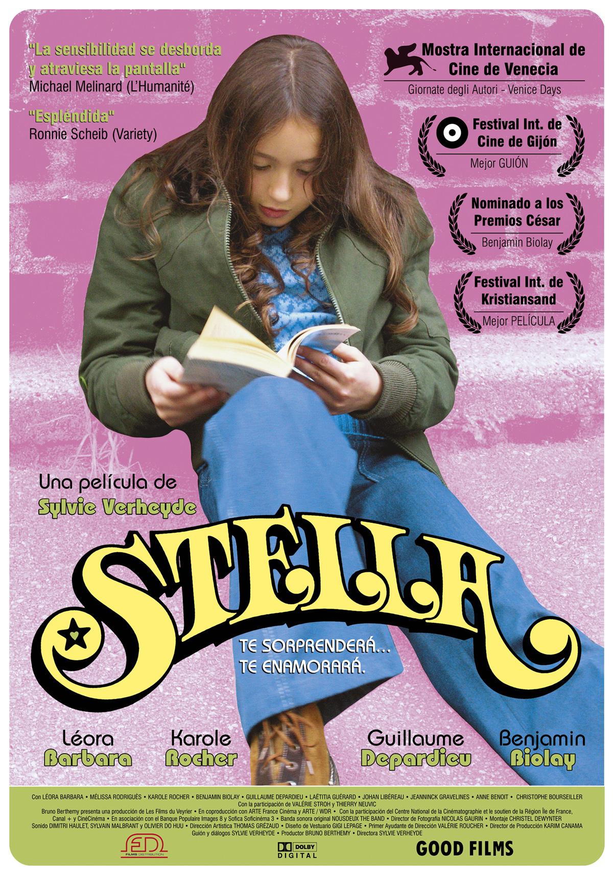 Cartel Stella