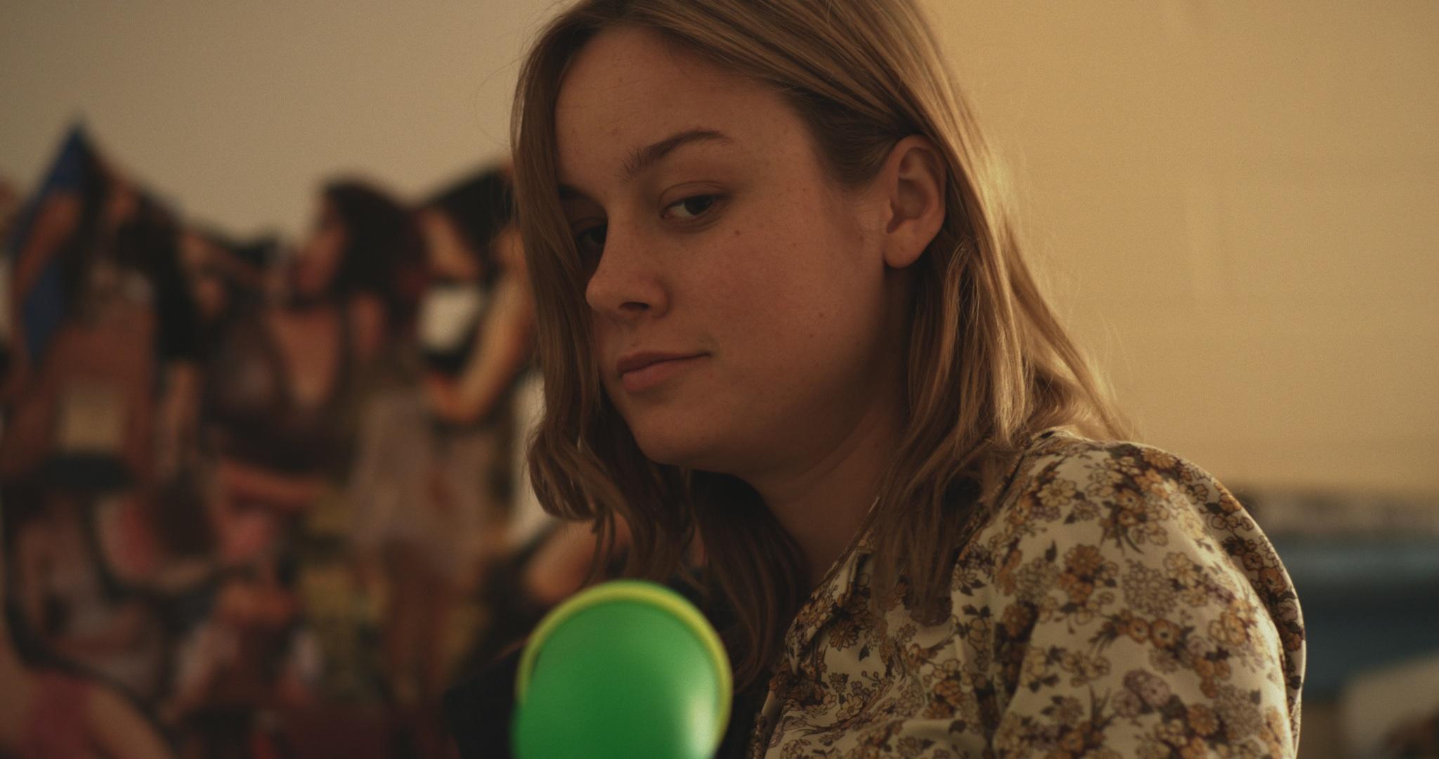 Fotograma de la película Las vidas de Grace (Short Term 12)