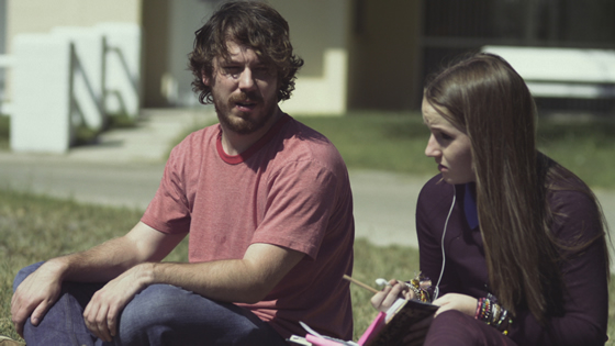 Click en PLAY VIDEO para ver el trailer de Las vidas de Grace (Short Term 12)