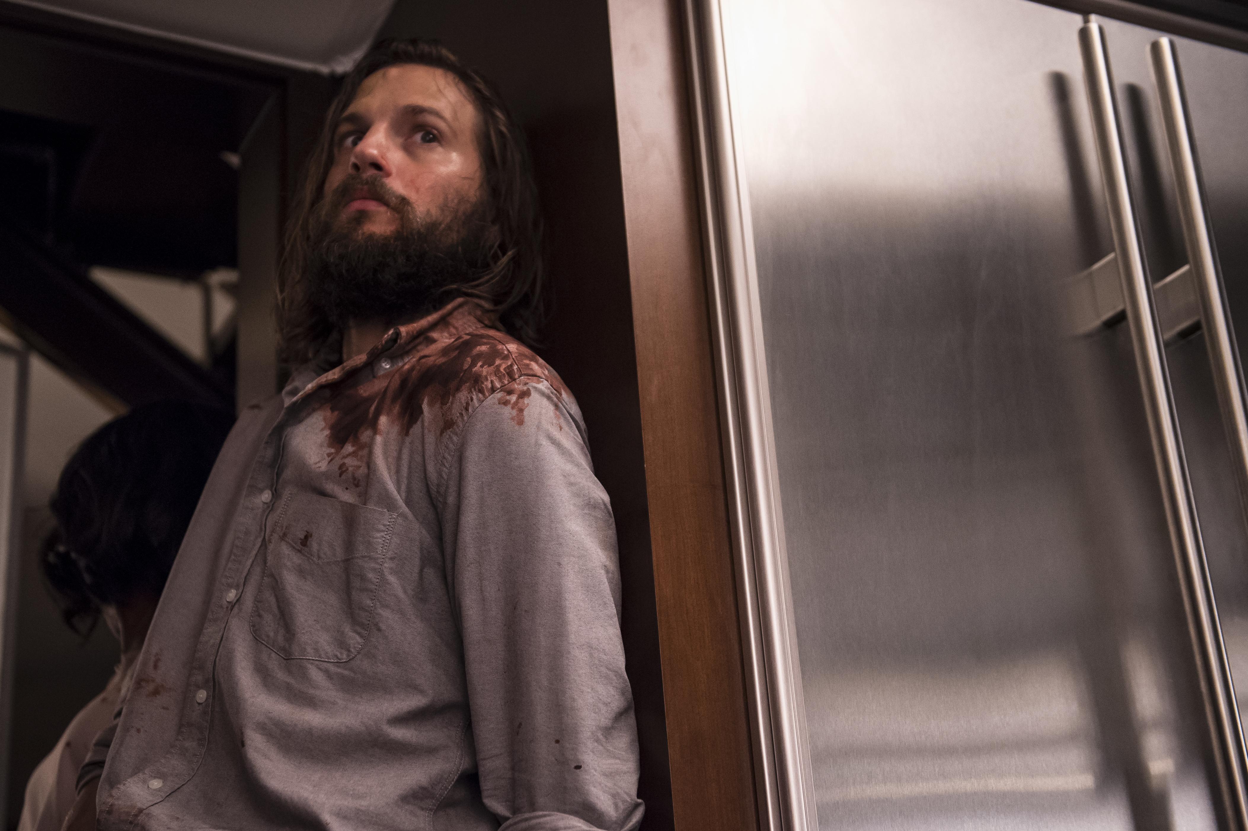 Fotograma de la película La Invitación
