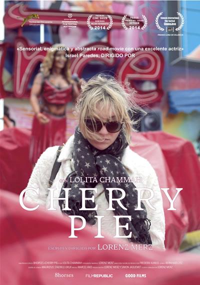 Cartel Cherry Pie