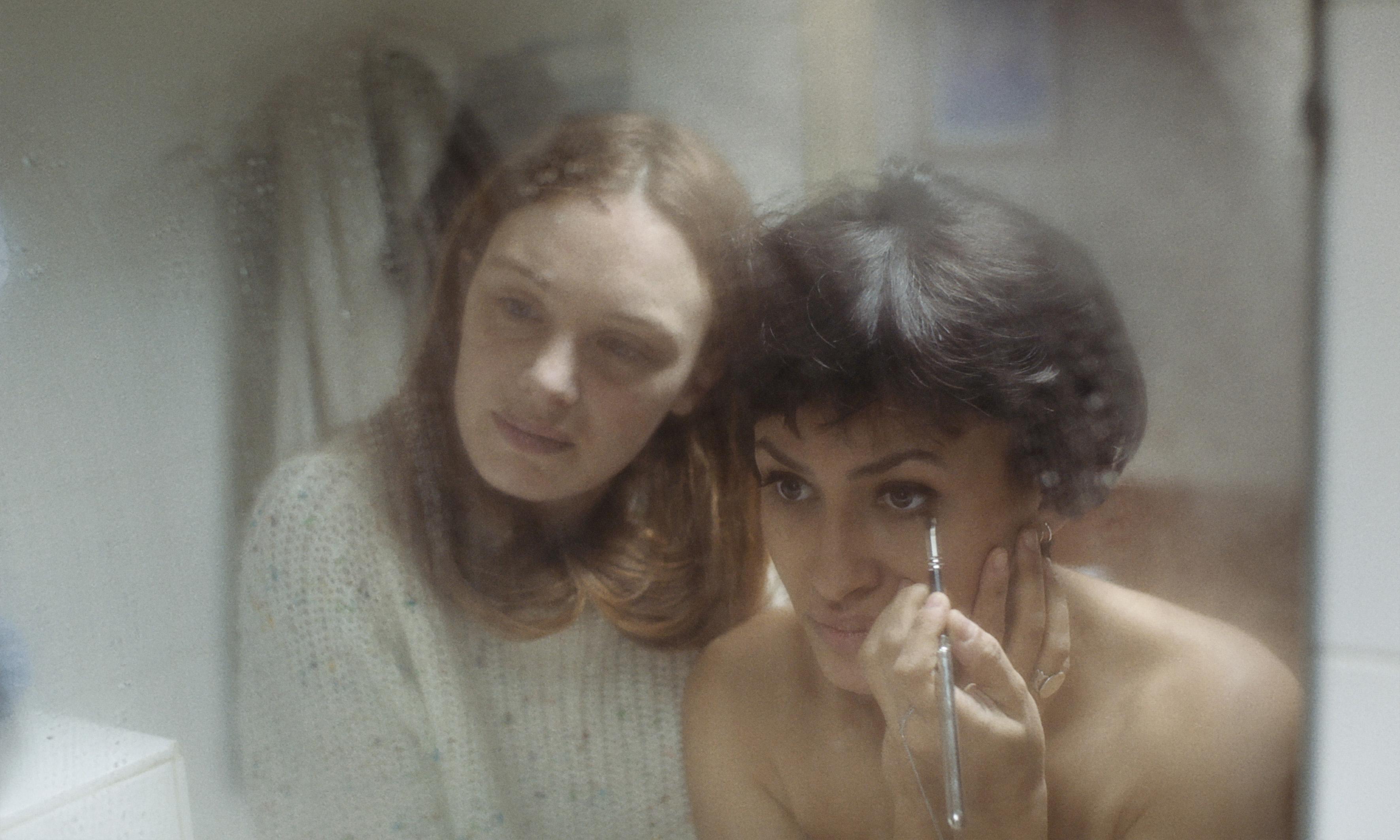 Fotograma de la película Bienvenida a Montparnasse
