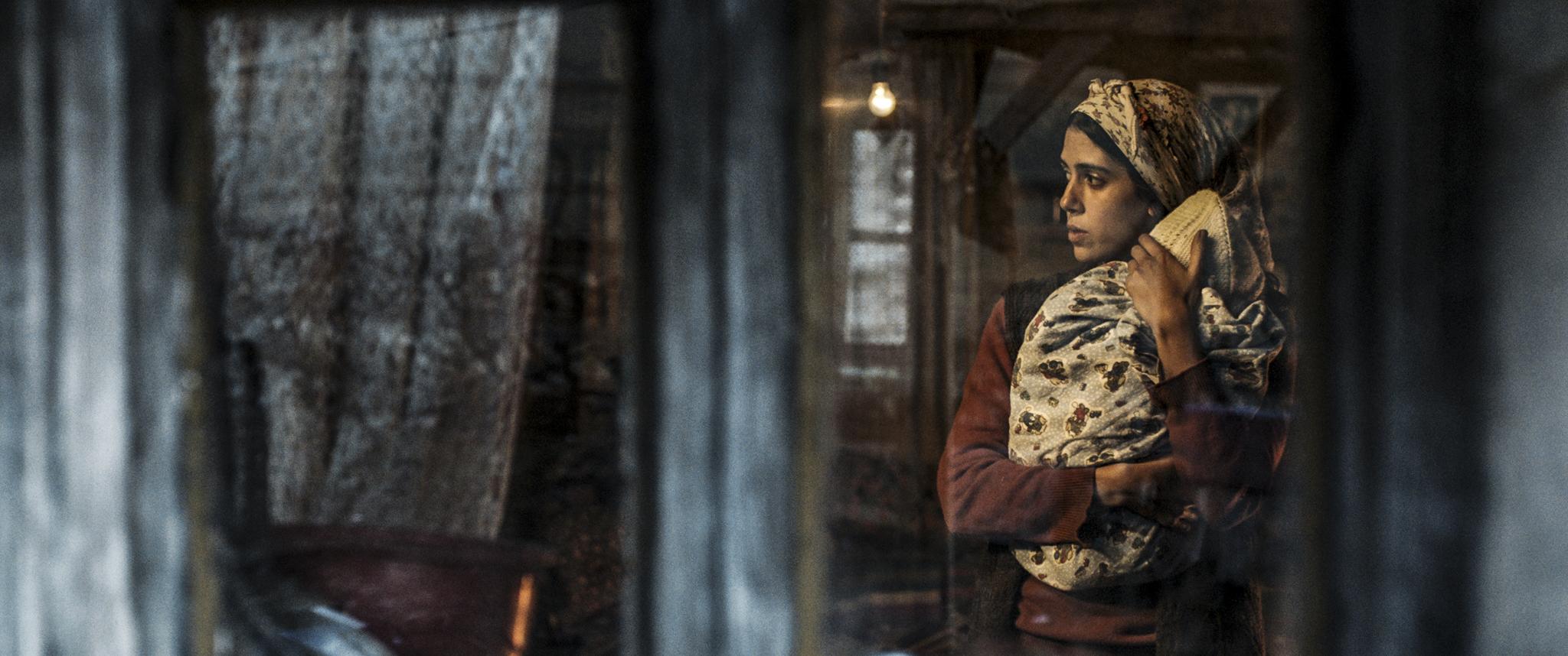 Fotograma de la película Un cuento de tres hermanas