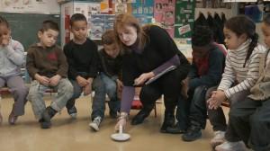 SOLO ES EL PRINCIPIO++Precioso documental sobre la importancia de la educación y el pensamiento crítico desde la infancia.