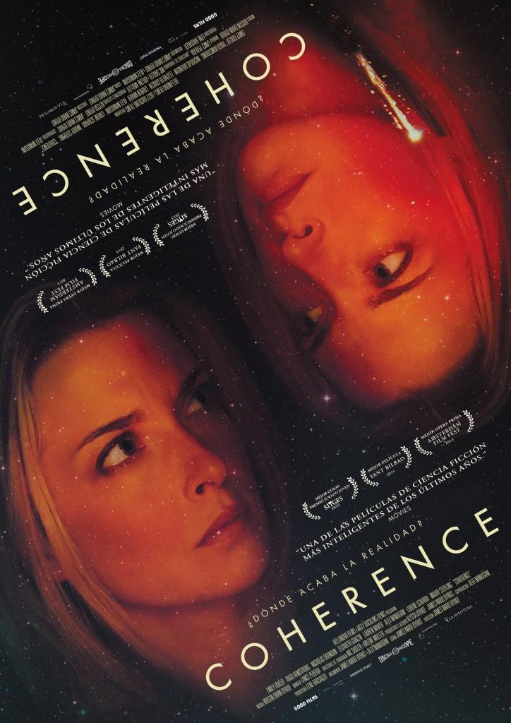 Una de las mejores y más sorprendentes películas de ciencia-ficción de los últimos años.