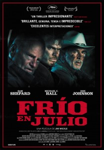 FRÍO EN JULIO++