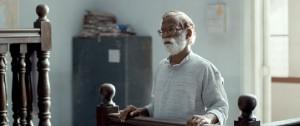 TRIBUNAL de Chaitanya Tamhane