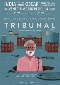 TRIBUNAL de Chaitanya Tamhane++
