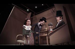 AUTOBIOGRAFÍA DE UN MENTIROSO de Bill Jones, Jeff Simpson y Ben Timlett