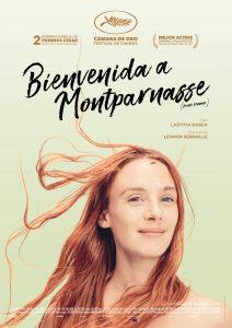 BIENVENIDA A MONTPARNASSE de Léonor Serraille